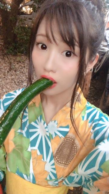 【NMB48】谷川愛梨ちゃんがアレを口に咥えて「なんだかドキドキしました・・・」