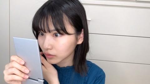 【AKB48】せいちゃんが初めてカラコンした結果、人類で初めて鏡に出会った人みたいにwww【福岡聖菜】