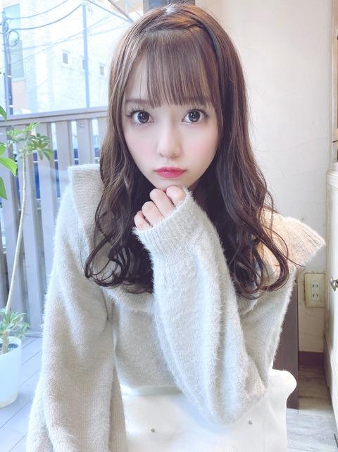 【朗報】なぎちゃんがコーチャンフォーでお渡し会開催!!!