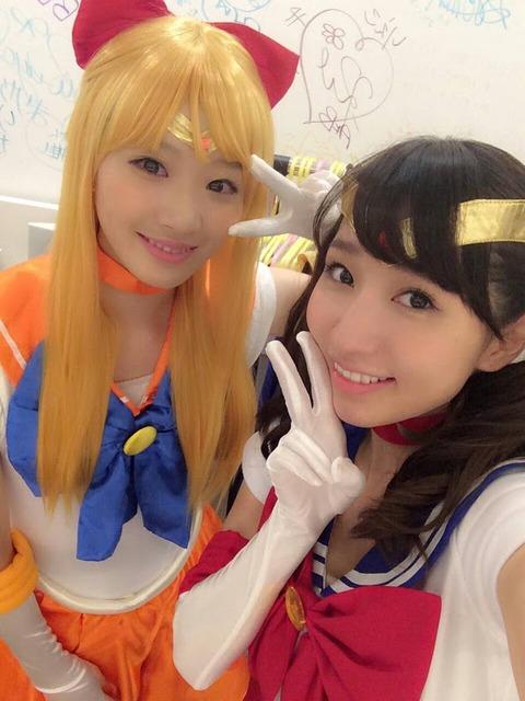 【AKB48】推してて楽しそうな干されメンと言えば?