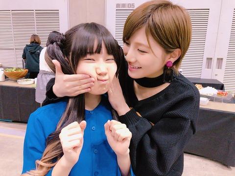 【AKB48】岡田奈々という一推しもアンチも見かけない謎メンバー