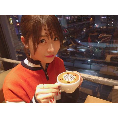 【AKB48】中西智代梨が「あなたのことが好いとーよ」って言ってきたらどうする?