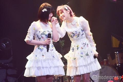【AKB48】歌唱力No1ファイナリストLIVE、岡田奈々と矢作萌夏のユニットが本家越え!