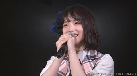 【AKB48】矢作萌夏「下半期はドラ3の風を吹かせたい」