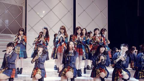 【AKB48G】2014年名言大賞