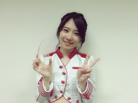 【AKB48総選挙】ほら、もうお前ら今年の57位忘れただろ?