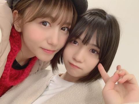 【SKE48】小畑優奈の卒業で露呈した「若手離脱の異常なペース」