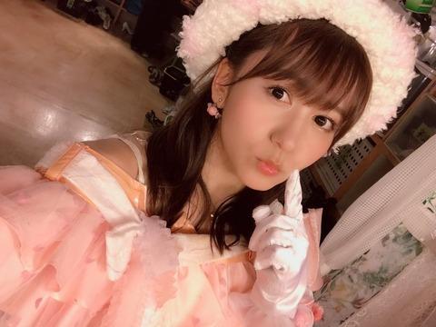 【SKE48】大場美奈は今年こそ総選挙で選抜に入れるのか?