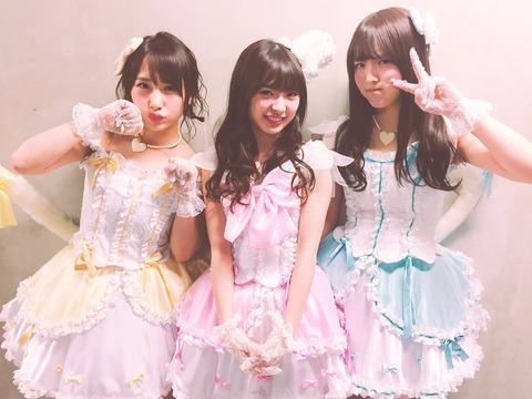 【AKB48】みゆぽんって可愛いのになんで人気でないの?【大森美優】