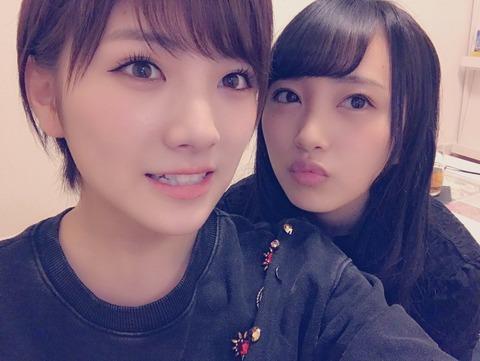 【AKB48】岡田奈々のモバメが来ない!これは非常事態か?