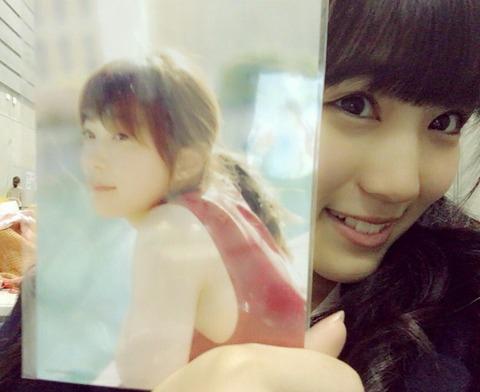 【HKT48】矢吹奈子は何故イマイチ人気が出ないのか?