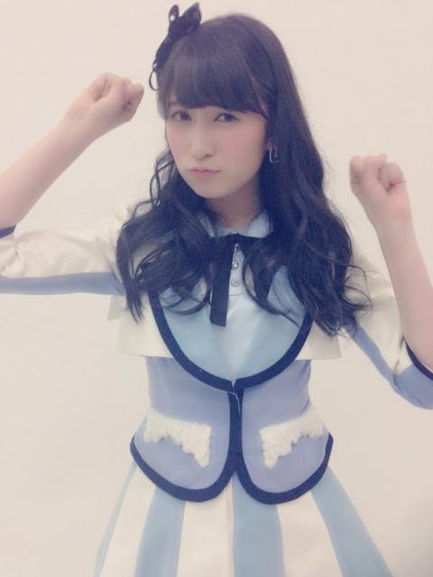 【NMB48】吉田朱里「嫌なことを知ってしまって凄くムカついてる」