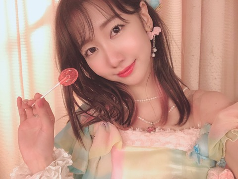 【AKB48】アイドルの鑑の柏木由紀さん「今が1番人生で握手したい、ほんとにほんとに握手したい」