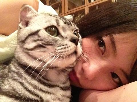 【AKB48】横山由依ちゃんが可愛すぎてやばい
