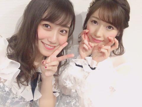 【AKB48】こじまこってこんな顔だったっけ???【小嶋真子】