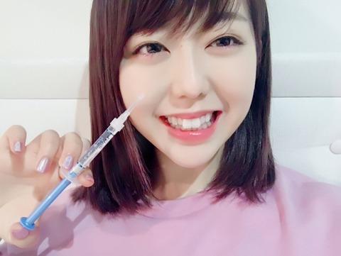 【朗報】AKB48峯岸みなみが西野七瀬風の美人と話題に!!!