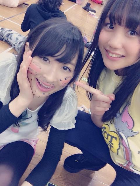 【悲報】NMB48薮下柊、明日から15泊の死のロードへ