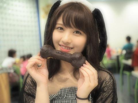【元AKB48】なーにゃがめちゃくちゃ可愛くなってるんだが【大和田南那】