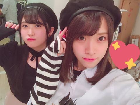 【AKB48】お前ら君誰の市川愛美のキス顔を見たか?