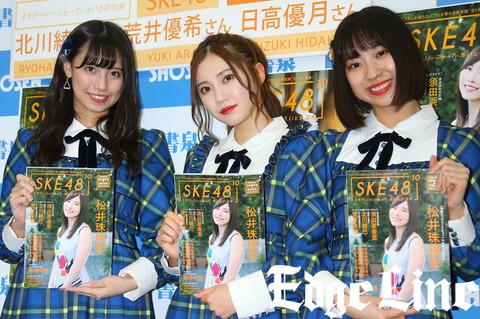 【SKE48】アイドル・タレント養成スクールの開校に関するお知らせ