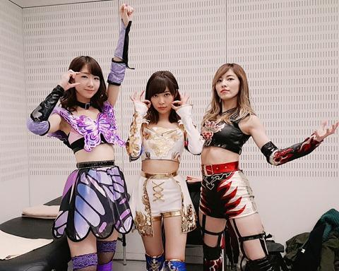 【AKB48】松井珠理奈と柏木由紀だったら結局どっちが人気なの?