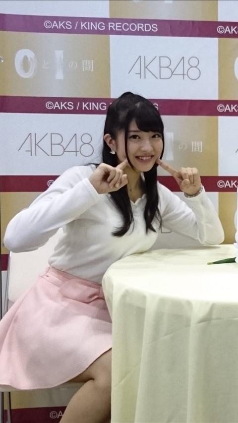 【AKB48G】メンバーのエロボディー画像を貼るスレ