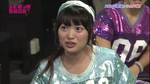 【悲報】AKB48北原里英、ビールの飲み過ぎで太る