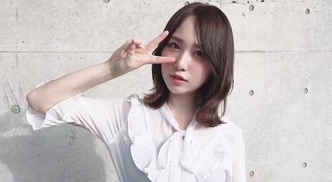 【AKB48】高橋朱里って総選挙3年連続選抜、シングル選抜、チームキャプテンなのに、これを捨ててまで韓国行く意味って何?
