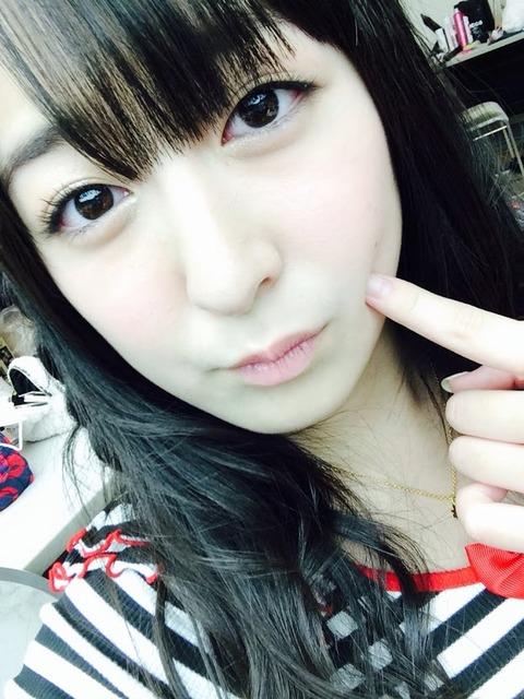 【AKB48】いずりなを全力で口説くずな【伊豆田莉奈】