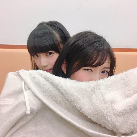 【NGT48】おぎゆかがまゆゆにアタックしまくってる件【荻野由佳】