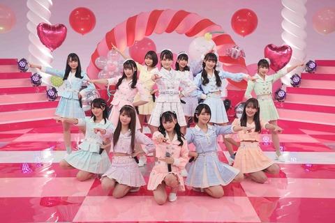 【朗報】=LOVE(イコラブ)の冠番組がフジテレビで放送決定!!!!