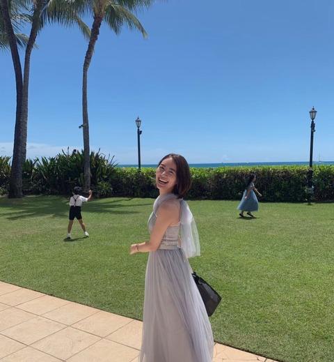 【SKE48】松井珠理奈さん「誕生日プレゼント、ハワイの親善大使がプレゼントだと嬉しいなぁ」