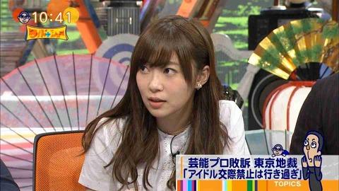 【AKB48G】なぜメンバーは恋愛禁止という簡単なルールを守れないのか?