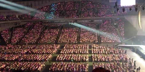 【AKB48総選挙】厄介ヲタが多そうな推し席ってどこ?
