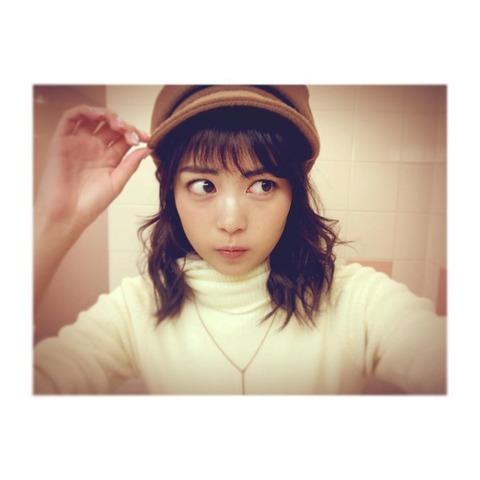 【悲報】AKB48前田亜美、舞台ヒロインに決定するも千秋楽は写メ会優先のため出演不可