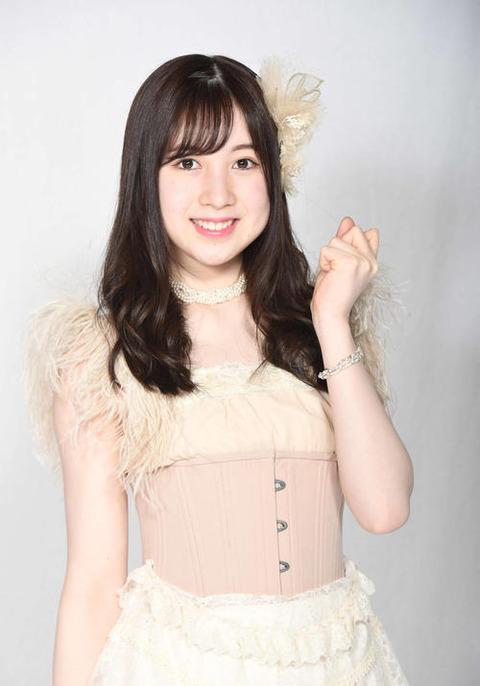 【AKB48】永野芹佳(色白、美人、トーク上手い、ダンスメンバー、大阪出身)←いまいちブレイクしない理由【チーム8】