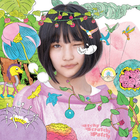 【悲報】AKB48「サステナブル」CDジャケ写に酷評続出!「クソみたいなセンス」