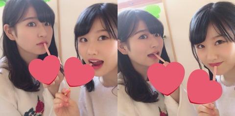 【HKT48】グラビア仕事が田中優香から4期に完全に移行している件