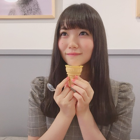 【NGT48】小熊倫実がソフトクリームになる【つぐつぐ】