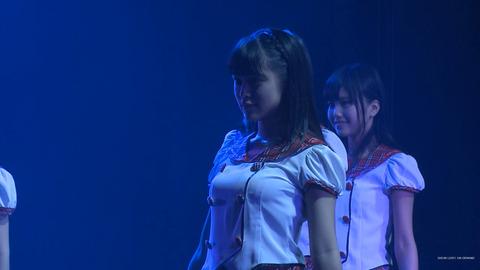 【AKB48G】パッツパツな衣装から浮き出るおっぱいっていいよね