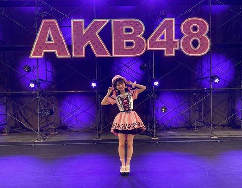 【AKB48】1年間も山内瑞葵をセンターに据えたけど見つかった?