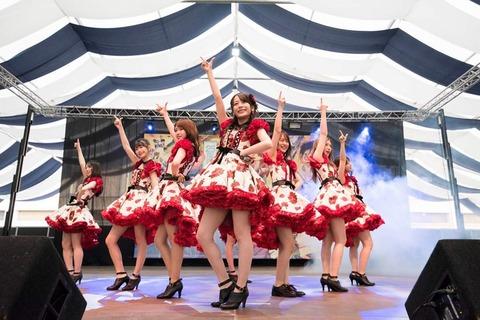 【AKB48】佐々木、岩立、茂木、篠崎、谷口、稲垣、長友←このあたりの選抜ボーダーメンバー