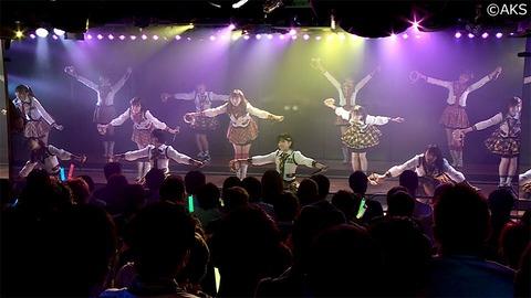 【AKB48G】劇場でサイリウム使わない奴っている?