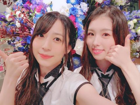 【AKB48】佐々木優佳里と岩立沙穂が選抜入りする為に必要なもの