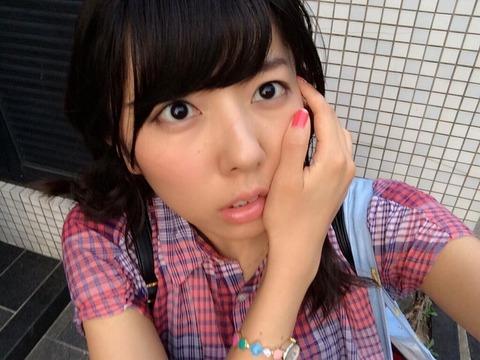 【朗報】AKB48中村麻里子グラビア枠でテレビ出演w