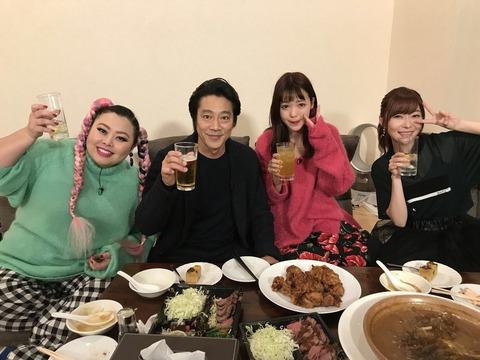 【HKT48】指原莉乃出演、1/11「今夜くらべてみました」SPの視聴率wwwwww