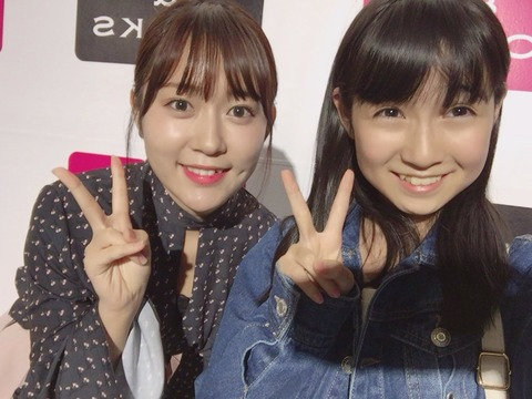 【HKT48】今村麻莉愛がファンとして多田愛佳のDVDイベントに参加wwwwww