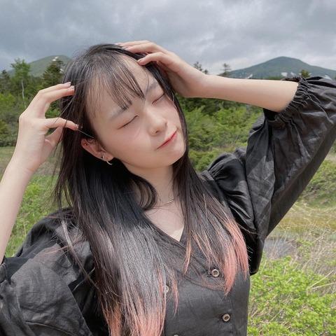 【AKB48】チーム8の横山結衣と立仙愛理の見分け方