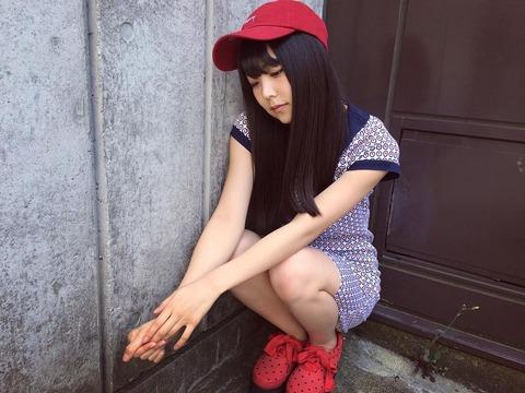 【NMB48】みるるんのインスタが服グラビアみたいで、いい感じ【白間美瑠】