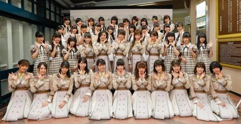 ソニーミュージックはNGT48を見限って代わりにチーム8をデビューさせてはどうか?